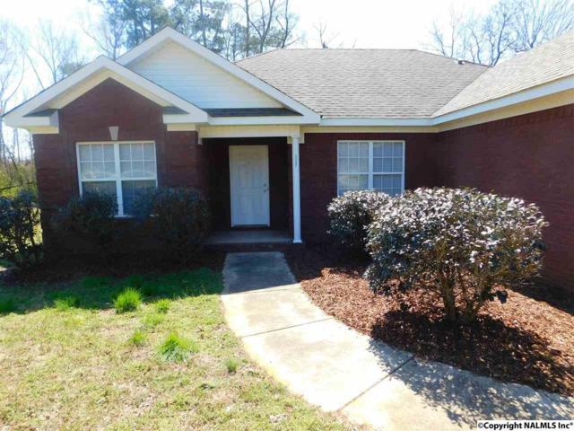 122 Easy Street, Hazel Green, AL 35750 (MLS #1089722) :: Intero Real Estate Services Huntsville