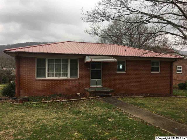 1709 Alabama Avenue, Fort Payne, AL 35967 (MLS #1089731) :: Amanda Howard Real Estate™