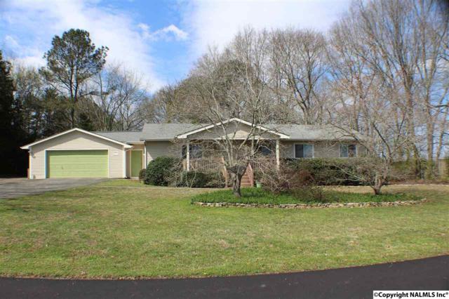 196 Kirby Lane, Madison, AL 35758 (MLS #1089735) :: Intero Real Estate Services Huntsville