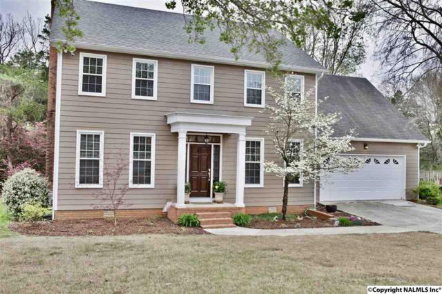 3408 Stillwood Drive, Decatur, AL 35603 (MLS #1089739) :: RE/MAX Distinctive | Lowrey Team