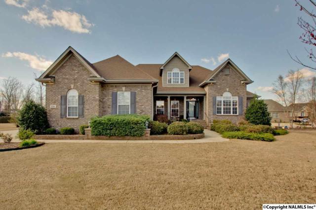 106 Mildredspring Court, Huntsville, AL 35806 (MLS #1089747) :: Intero Real Estate Services Huntsville