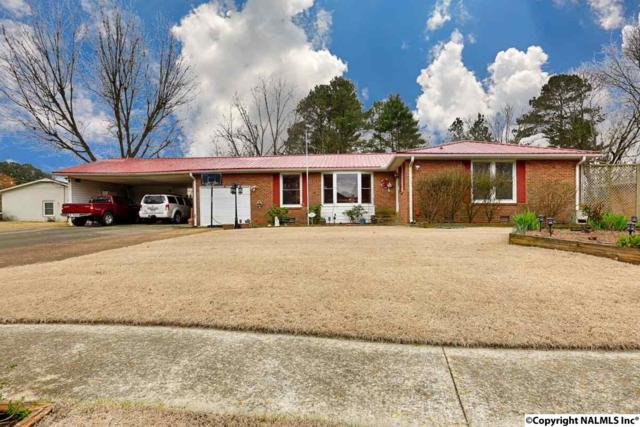 7612 Holland Drive, Huntsville, AL 35802 (MLS #1089749) :: Intero Real Estate Services Huntsville
