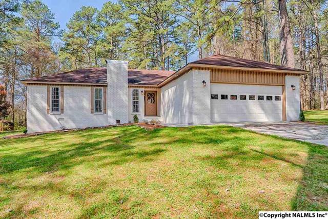 142 Oldwood Road, Huntsville, AL 35811 (MLS #1089751) :: Intero Real Estate Services Huntsville