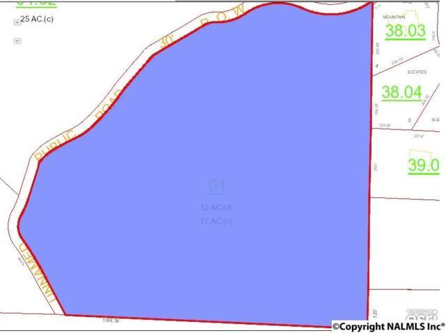 0 Anna Drive, Decatur, AL 35603 (MLS #1089772) :: Intero Real Estate Services Huntsville