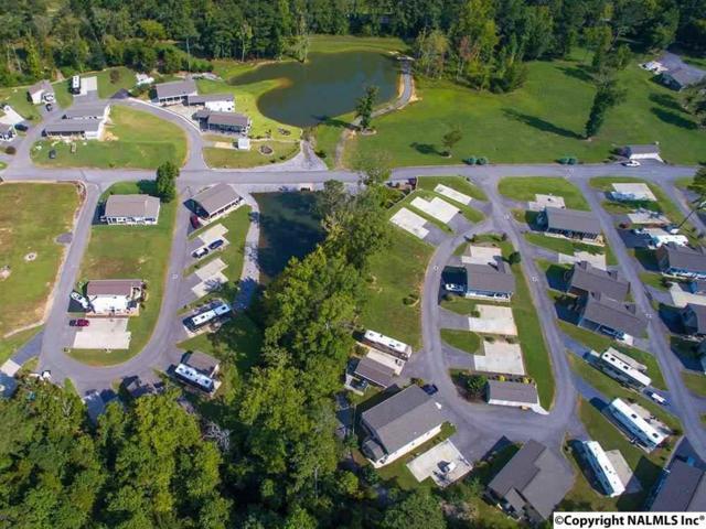 1727 Convict Camp Road #67, Guntersville, AL 35976 (MLS #1089778) :: Intero Real Estate Services Huntsville