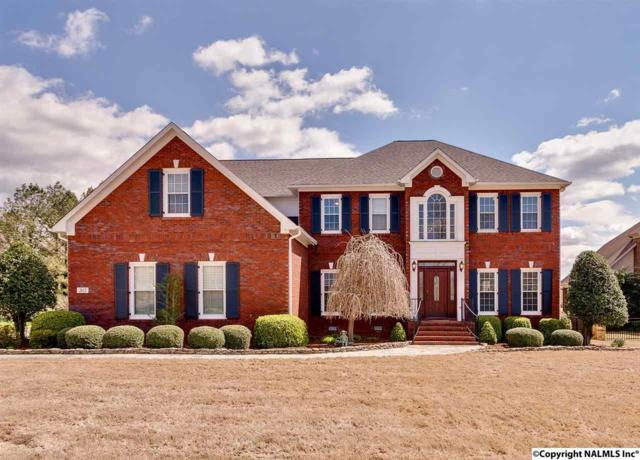 2612 Treyburne Lane, Owens Cross Roads, AL 35763 (MLS #1089780) :: Intero Real Estate Services Huntsville
