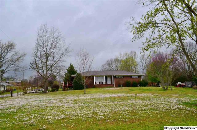 3665 Blue Creek Road, Hokes Bluff, AL 35903 (MLS #1089781) :: Intero Real Estate Services Huntsville