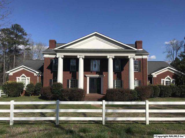 2659 Jeff Road, Harvest, AL 35749 (MLS #1089782) :: Intero Real Estate Services Huntsville