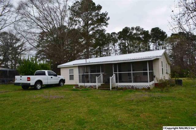 311 SW Perman Street, Attalla, AL 35904 (MLS #1089783) :: Intero Real Estate Services Huntsville