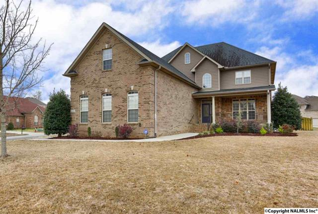 121 Star Chase Lane, Madison, AL 35758 (MLS #1089862) :: Capstone Realty