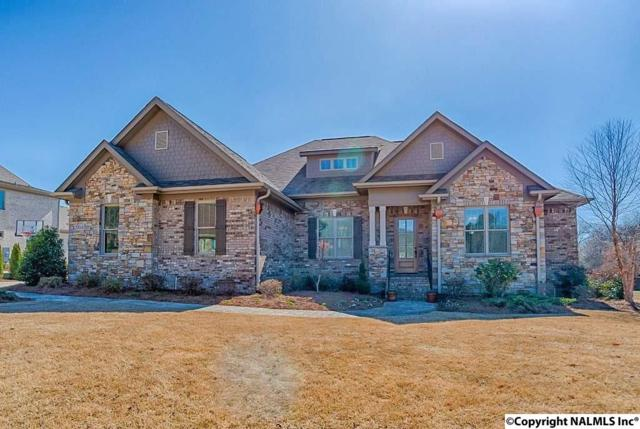 2704 Muir Woods Drive, Hampton Cove, AL 35763 (MLS #1089863) :: Capstone Realty