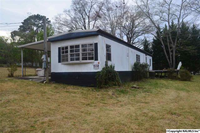 6502 Valley Lake Drive, Southside, AL 35907 (MLS #1089880) :: Legend Realty