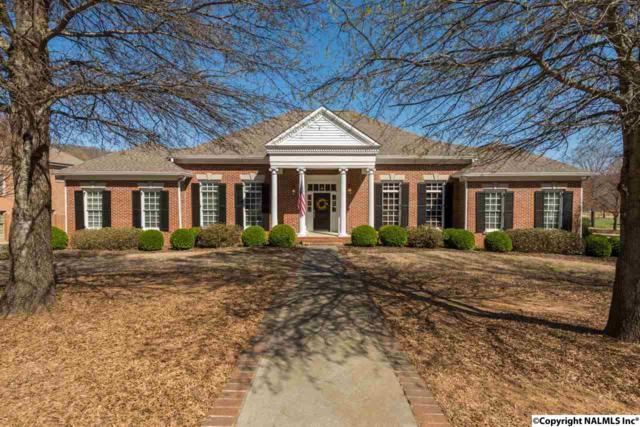 5704 Macon Drive, Huntsville, AL 35802 (MLS #1089929) :: Capstone Realty