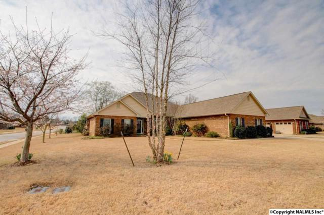 105 Hardin Oak Drive, Madison, AL 35756 (MLS #1089934) :: Capstone Realty