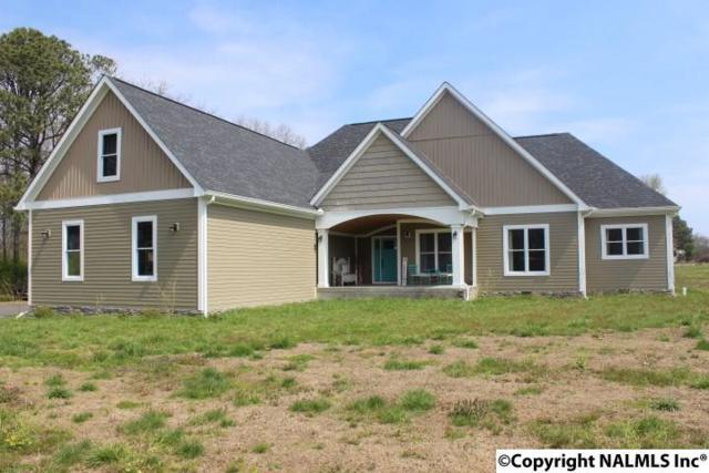 2985 Rainbow Avenue, Rainsville, AL 35986 (MLS #1089937) :: Capstone Realty