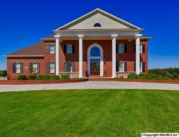 303 Gaston Drive, Madison, AL 35756 (MLS #1089940) :: Capstone Realty