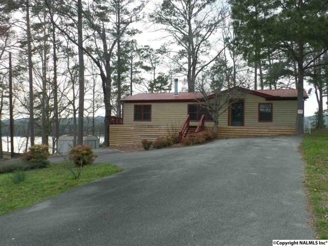 995 County Road 509, Cedar Bluff, AL 35959 (MLS #1089955) :: RE/MAX Alliance