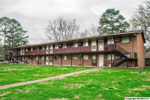 1334 Oshaughnessy Avenue, Huntsville, AL 35801 (MLS #1089999) :: Intero Real Estate Services Huntsville