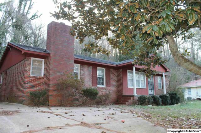 1425 Walls Street, Guntersville, AL 35956 (MLS #1090036) :: Intero Real Estate Services Huntsville