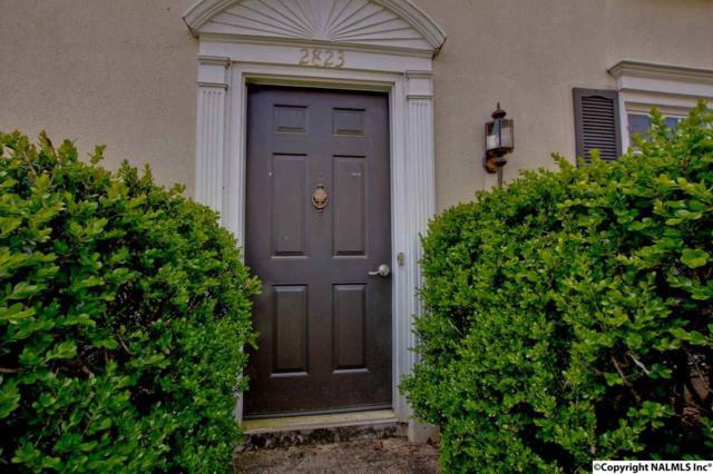 2823 Wynterhall Road, Huntsville, AL 35803 (MLS #1090081) :: RE/MAX Distinctive | Lowrey Team