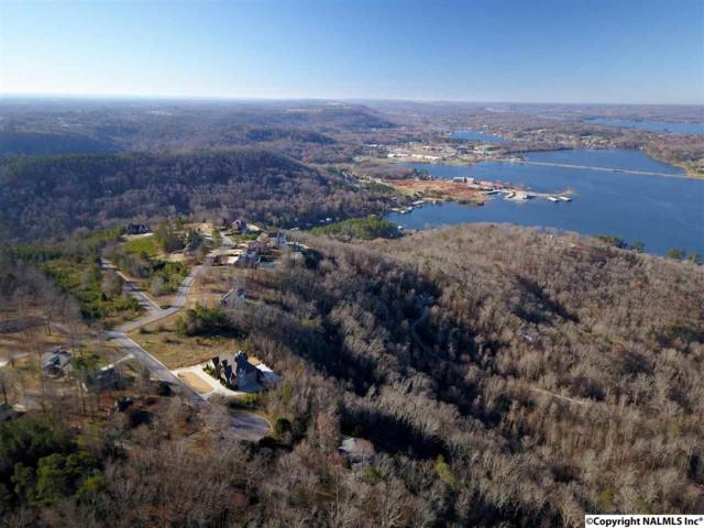 4 Fairfax Drive, Guntersville, AL 35976 (MLS #1090111) :: Amanda Howard Sotheby's International Realty