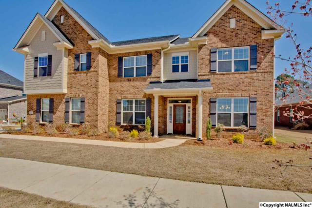 5 SW Brown Tulip Drive, Huntsville, AL 35824 (MLS #1090158) :: RE/MAX Alliance