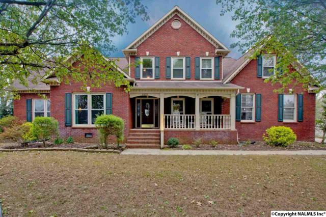 2438 Audubon Lane, Owens Cross Roads, AL 35763 (MLS #1090168) :: RE/MAX Distinctive | Lowrey Team