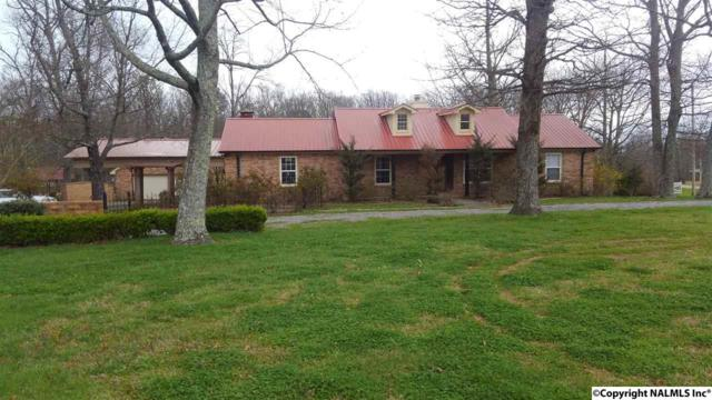 134 High Bluff Drive, Gurley, AL 35748 (MLS #1090178) :: The Pugh Group RE/MAX Alliance