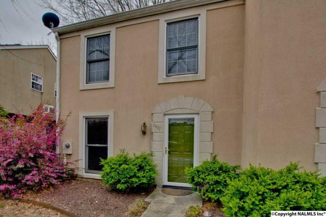 2827 Wynterhall Road, Huntsville, AL 35803 (MLS #1090252) :: RE/MAX Distinctive | Lowrey Team