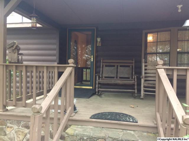 848 Cedar Drive, Gadsden, AL 35901 (MLS #1090321) :: RE/MAX Distinctive | Lowrey Team