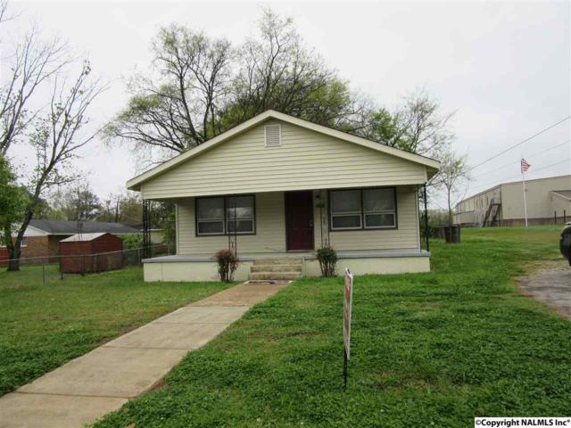 3201 Holmes Avenue, Huntsville, AL 35805 (MLS #1090324) :: Intero Real Estate Services Huntsville