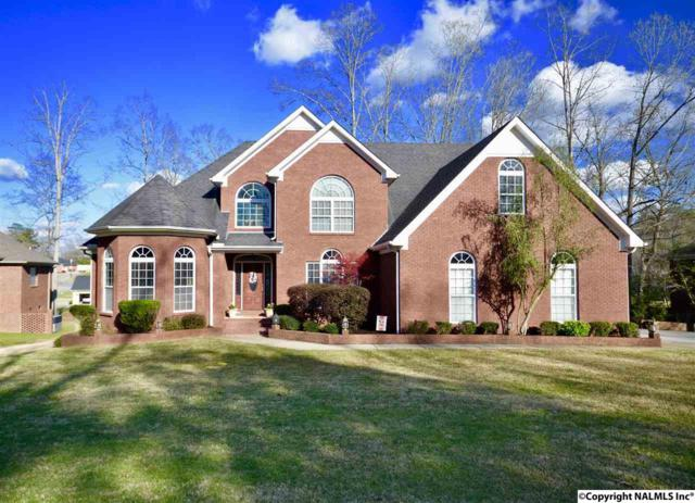 3604 Flint Pointe Circle, Hartselle, AL 35640 (MLS #1090334) :: Legend Realty
