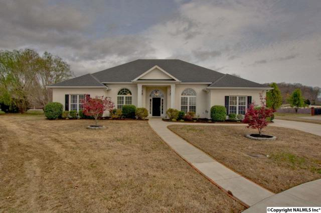 3200 Rock Fence Road, Owens Cross Roads, AL 35763 (MLS #1090351) :: Legend Realty