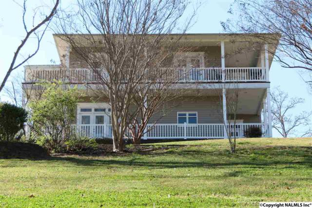 430 Camp Ney-A-Ti Road, Guntersville, AL 35976 (MLS #1090360) :: RE/MAX Alliance