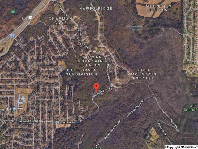 37ac Glenmore Drive, Huntsville, AL 35811 (MLS #1090361) :: RE/MAX Alliance