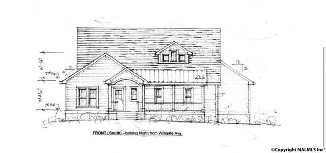 122 Wingate Avenue, Huntsville, AL 35801 (MLS #1090370) :: RE/MAX Distinctive | Lowrey Team