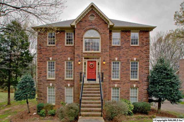 7724 Foxfire Drive, Huntsville, AL 35802 (MLS #1090390) :: Intero Real Estate Services Huntsville