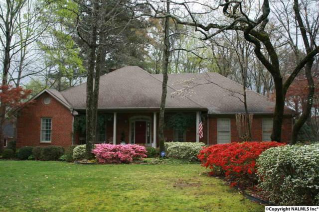2404 Scott Drive, Hartselle, AL 35640 (MLS #1090404) :: Legend Realty