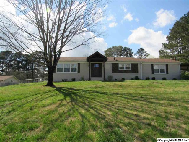 6109 Springlake Drive, Huntsville, AL 35811 (MLS #1090469) :: RE/MAX Alliance