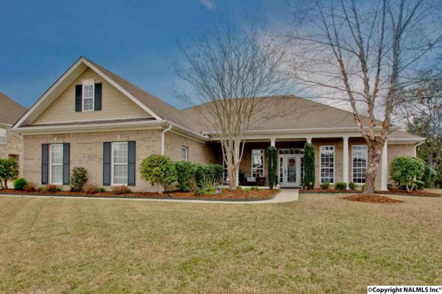 3014 SE Cobble Farms Drive, Owens Cross Roads, AL 35763 (MLS #1090479) :: RE/MAX Distinctive | Lowrey Team