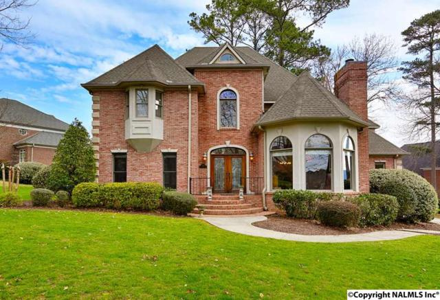 2801 Castle Pines Circle, Hampton Cove, AL 35763 (MLS #1090486) :: Capstone Realty