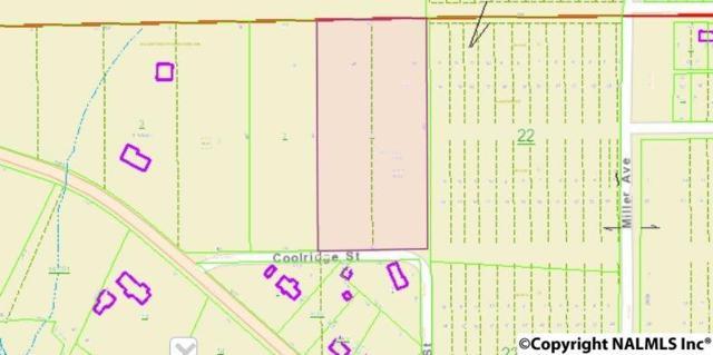 Coolridge Street, Gadsden, AL 35903 (MLS #1090510) :: RE/MAX Alliance