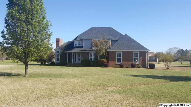 3880 Hood Drive, Southside, AL 35906 (MLS #1090524) :: Legend Realty