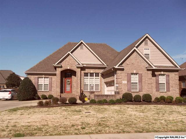 17477 Carillon Drive, Athens, AL 35611 (MLS #1090556) :: Amanda Howard Sotheby's International Realty