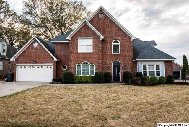 3211 Manassas Run, Decatur, AL 35603 (MLS #1090560) :: Intero Real Estate Services Huntsville