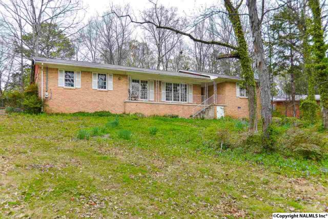 10010 Hampshire Drive, Huntsville, AL 35803 (MLS #1090632) :: Legend Realty
