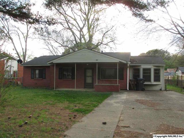 1011 SW 7TH AVENUE, Decatur, AL 35601 (MLS #1090661) :: Legend Realty