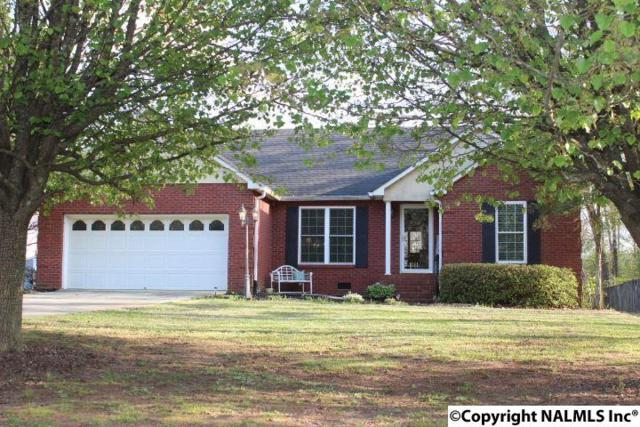 54 Spears Street, Sylvania, AL 35988 (MLS #1090670) :: Amanda Howard Sotheby's International Realty