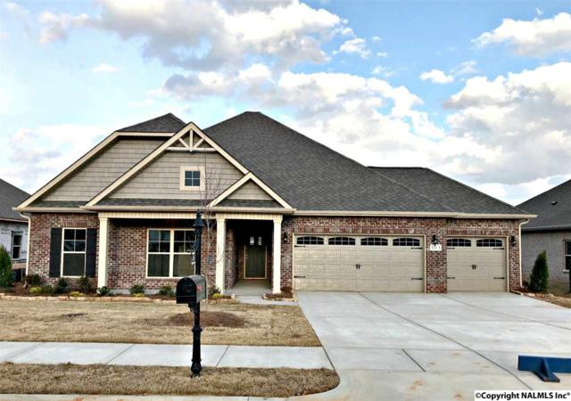 103 Pine Manor Drive, Madison, AL 35756 (MLS #1090679) :: Legend Realty
