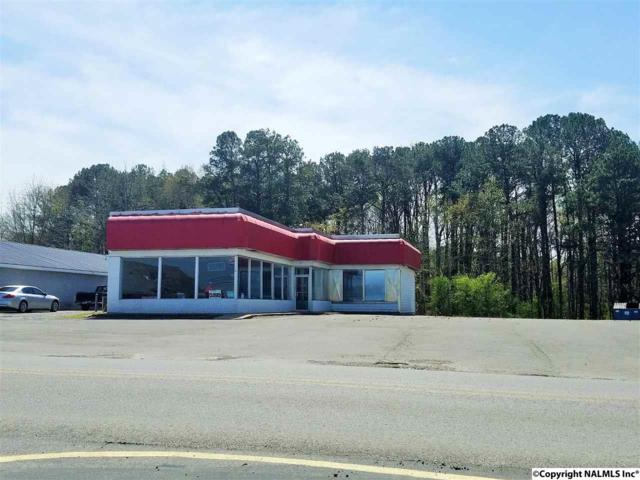 32 Blackwell Street, Fyffe, AL 35971 (MLS #1090714) :: Eric Cady Real Estate